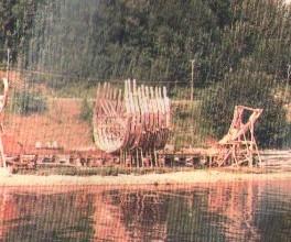 Pélican de La Malbaie (1987)